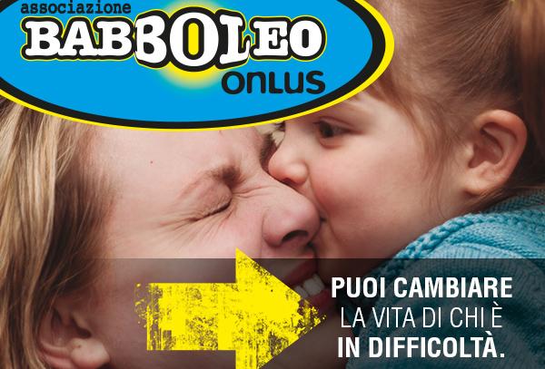 ABO, Associazione Babboleo Onlus
